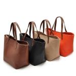 (preorder) 2014 new MNG bulky handbag/ shoulder bag ใช้ได้ 2 แบบ 2 style