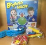 เกมลูกโป่งระเบิด(Booming Ballon)