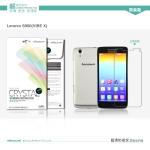 ฟิล์มกันรอยชนิดใส Lenovo S960 (Vibe X) เกรดพรีเมี่ยม ยี่ห้อ Nillkin Crystal Clear