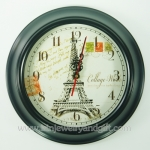 นาฬิกาเรซิ่น P-XF3116-11ดำ
