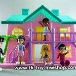 LEGO FRIENDS (ของแท้) + Diorama