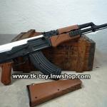 ปืนอาก้า (AK-47) อัดลม