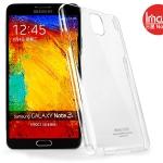 เคสแข็งสีใส SS Galaxy Note 3 - N7200 ยี่ห้อ IMAK Air Crystal II