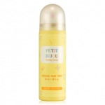 Etude House Petit Bijou Sunny Citrus Cooling Foot Spray