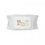 Skinfood Rice Brightening Facial Cleansing Tissue จำนวน 80 แผ่น