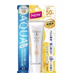 Biore UV Aqua Rich Watery Mousse SPF50/PA+++ 33 ml.
