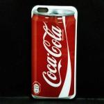 เคสไอโฟน 6plus/6splus เคส โค้ก