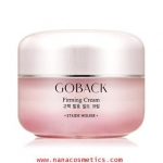 Etude Go Back Fiming Cream