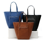 (Preorder) Pebbled shopper bag