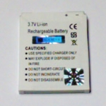 แบตเตอรี่ ไอโมบาย (i-mobile) IM101