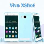 เคส Vivo XShot - X710L รุ่น Tpu Air Jacket (..แถมฟิล์มกันรอย..)