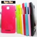 เคสแข็งบาง Oppo Neo - R831 รุ่น Ultra Bright Slim