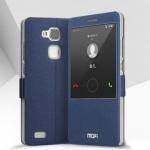 เคสหนังฝาพับ Huawei Ascend Mate 7 ยี่ห้อ MOFi Standing View