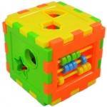 กล่องหยอดรูปทรง Shape Block