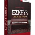 Toontrack EZkeys Upright Piano v1.1.0