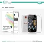 ฟิล์มกันรอยชนิดใส HTC Desire 500 เกรดพรีเมี่ยม ยี่ห้อ Nillkin Crystal Clear