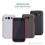 เคสแข็งบาง Samsung Galaxy Ace 3 - S7270 ยี่ห้อ Nillkin Super Shield
