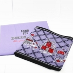 SALE SALE SALE Anna Sui Dolly Girl Fall in love with Paris long scarf