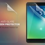 ฟิล์มกันรอย เกรดพรีเมี่ยม Huawei GR5 ยี่ห้อ NILLKIN