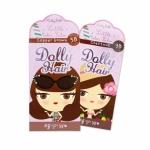 ลิตเติ้ลคัลเลอร์ซาลอนแฮร์คัลเลอร์ครีม 60g+60ml+10ml Cathy Doll ดอลลี่แฮร์