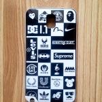 Face idea case: Galaxy Note 3