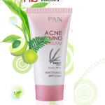 PAN Acne/Whitening Cream 30g สำเนา