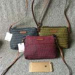 (Preorder) MNG 2016 Interwoven straw bag/ cross body
