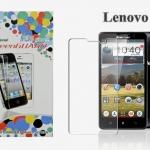 ฟิล์มกันรอยชนิดใส (ตรงรุน) Lenovo P780