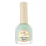Skinfood Nail Vita Alpha Macaron #AGR03