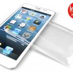 เคสแข็งสีใส Huawei Ascend Mate ยี่ห้อ IMAK Crystal Plus