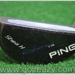 PING CARDENCE TR SHEA H BLACK DOT 34'' PUTTER