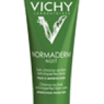 Vichy Normaderm Night Anti-Imperfection + Rejuvenating Care