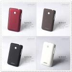 เคสแข็งบาง LG Optimus Hub [E510] รุ่น JKD Hard Slim