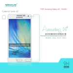ฟิล์มกระจกนิรภัย Samsung Galaxy A5 ยี่ห้อ Nillkin Amazing H