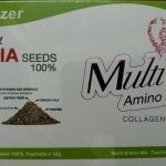 คอลลาเจน อมิโน มิกซ์ (Swizer Collagen Amino Mix)