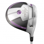 ADAMS XTD TI 12* DRIVER / MATRIX WHITE TIE 4X3 FLEX LADIES