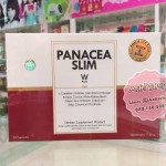 PANACEA SLIM (W PLUS)