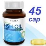 VISTRA FISHOIL 45'S