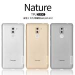 เคสยางนิ่ม Huawei GR5 (2017) เกรดพรีเมี่ยม ยี่ห้อ Nillkin รุ่น Nature TPU Case