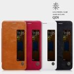 เคสหนัง Huawei Mate 9 Pro ยี่ห้อ Nillkin Leather QIN-Series