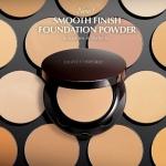 ลด47% Laura Mercier Smooth Finish Foundation Powder SPF20 UVA/UVB 9.2g (แท้ เคาเตอร์ไทย)สี 04 เหมาะกับผิวขาวถึงผิวปานกลางโทนเหลือง แป้งผสมรองพื้นเนื้อเนียนละเอียด สามารถปกปิดจุดบกพร่องบนใบหน้าได้อย่างแนบเนียน ด้วย Ultra-fine micronized pigment