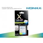แบตเตอรี่ Samsung Omnia i8910 HD / Samsung Spica I5700 ยีห้อ Momax ขนาด 1500mAh