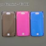 เคสแข็งบางซีทรู Oppo Gemini (U7011) รุ่น Ultra Thin