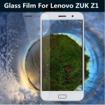 ฟิล์มกระจกนิรภัย Tempered Glass สำหรับ Lenovo ZUK Z1