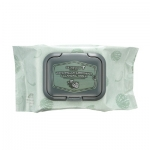 Skinfood Watermelon Embossing Cleansing Tissues