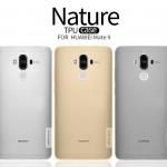 เคสยางนิ่ม Huawei Mate 9 เกรดพรีเมี่ยม ยี่ห้อ Nillkin รุ่น Nature TPU Case