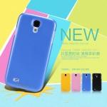 เคสแข็งบาง Samsung Galaxy S4 - i9500 ยี่ห้อ Nillkin Colorful Shield (พร้อมฟิล์มกันรอย)