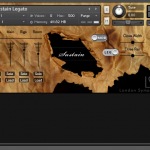 ARIA Sounds London Symphonic Strings First Violins KONTAKT