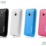 ซิลิโคนนิ่ม Meizu MX รุ่น Meifeng Jelly Case