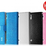 เคสหนังฝาเปิดปิด LG Optimus L9 - P765 ยี่ห้อ IMAK Flip Leather Cover